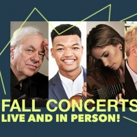 92Y Announces In-Person Fall Classical Music Season Photo