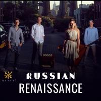 Russian Renaissance Releases Debut Album Feb. 14