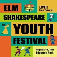 Elm Shakespeare Company Announces First Youth Festival Photo