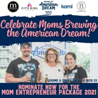 SAMUEL ADAMS Celebrates Moms Brewing the American Dream Photo