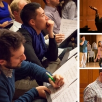 The American Opera Project Announces Applications for 11th Season Of Composers & The  Photo