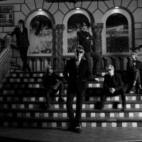 The Psychedelic Furs Share New Video for 'Wrong Train' Photo
