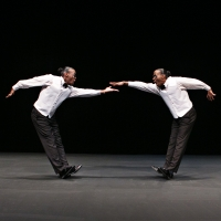 Hip-Hop Dance Duo THE WONDERTWINS Open Autorino Center 2019-2020 Season