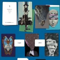Spektral Quartet Unveils Online Card Deck Emulator for New Double Album EXPERIMENTS I Photo