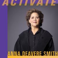 Lincoln Center Activate Announces Anna Deavere Smith Series Photo