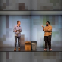 Pittsburgh Playhouse's ORDINARY DAYS is Back for a Virtual Limited Engagement Photo