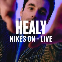 Healy Releases Live Performances of 'Nikes On' & 'Part Of Me' Photo