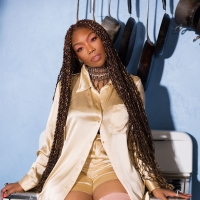 Brandy Will Perform on the 2020 BILLBOARD MUSIC AWARDS Photo