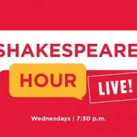 Exploring Shakespeare's Life, World, And Legacy With Shakespeare Theatre Company's SHAKESP Photo