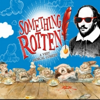 SOMETHING ROTTEN! Comes To Music Theatre of Idaho Tonight Photo