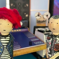 Levellers Release New Track 'Burning Hate Like Fire'