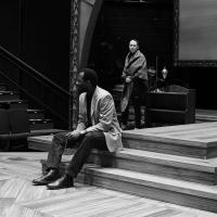 Mat Smart's THE AGITATORS Opens At Alabama Shakespeare Festival Photo