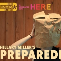 World Premiere of PREPAREDNESS to be Presented at HERE Photo