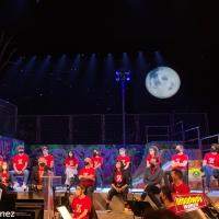 El Teatro de la Zarzuela estrena el viernes AMORES EN ZARZA Photo