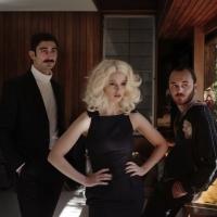 Australian Indie-Pop Band San Cisco Release 4th Studio Album Photo