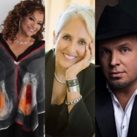 Debbie Allen, Joan Baez, Garth Brooks, Midori, and Dick Van Dyke to be Honored at 43  Photo