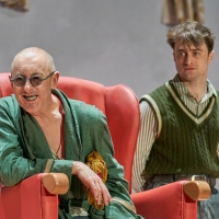 BWW Review: ENDGAME/ROUGH FOR THEATRE II, Old Vic Photo