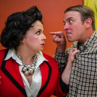 BWW Feature: MASH NOTE TO 'AMERICAN IDIOT' AND 'THE TOXIC AVENGER' at Firehouse Theat Photo