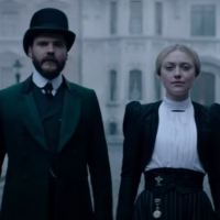 VIDEO: TNT Shares New Trailer for THE ALIENIST: ANGEL OF DARKNESS Photo