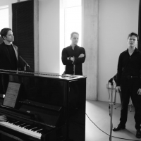 VIDEO: JERSEY BOYS London Cast Performs 'My Eyes Adored You' in Rehearsal Photo
