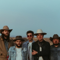 Flatland Cavalry's 'A Cowboy Knows How' Debuts Today Photo