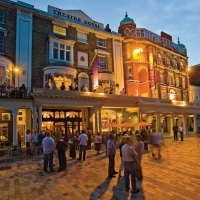 Theatre Royal Brighton Announces Reopening 24 July Photo