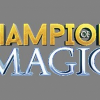 CHAMPIONS OF MAGIC Comes to Aronoff Center