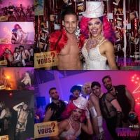 Theatre C Remounts Theatrical Homage To Paris' Moulin Rouge Photo