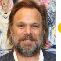 BWW Interview: DEBRIS & Broadway Star Norbert Leo Butz Doesn't Think We're Alone in t Photo