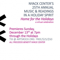 BWW Feature: NYACK CENTER'S 25TH ANNUAL MUSIC AND READINGS IN A HOLIDAY SPIRIT at The Photo