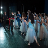 Westside Ballet's Spring Performance & Soiree to Honor Patricia Neary Postponed Indef Photo