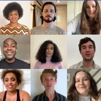 VIDEO: ELEGIES Cast Dedicates Song To NHS Heroes And Theatre Freelancers