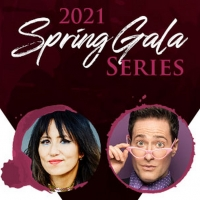 Tune in for Vineyard Theatre's 2021 Spring Gala Series, featuring Randy Rainbow, KT T Photo