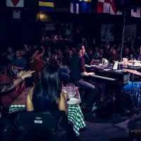DUELING PIANOS BOOZY BRUNCH To Return for St. Patrick's Day and Easter! Photo