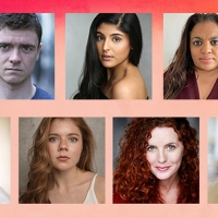 Full Casting Announced For Kiln Theatre's Nw Trilogy By Moira Buffini, Suhayla El-bus Photo