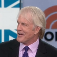 VIDEO: John Tesh Looks Back On Legendary Career, Beating Cancer on TODAY SHOW