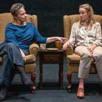 Review Roundup: THE THIN PLACE at Playwrights Horizons - What Did the Critics Think? Photo