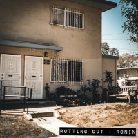 Rotting Out Announce New Album RONIN Photo