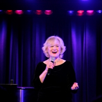BWW Review: IN THE COOL COOL COOL OF THE EVENING Shines a Light on Nancy McGraw at Th Photo