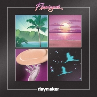 Flamingosis Releases Debut Studio Album 'Daymaker' Photo