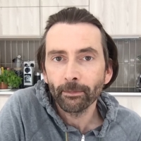 David Tennant Says the Government Needs to Intervene for UK Theatres to Survive the H Photo