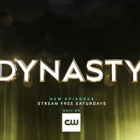 VIDEO: Burn Caviar in this Promo for DYNASTY Photo