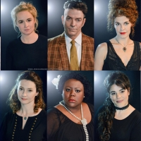 Sacred Fools Kicks Off 23rd Season With World Premiere Musical DEADLY