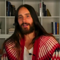 VIDEO: Jared Leto Says He Can't Find His Academy Award Photo