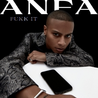 ANFA Shares Debut Single 'Fukk It' Photo