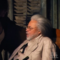VIDEO: American Repertory Theater Shares Clip of James Earl Jones in THE NIGHT OF THE Photo