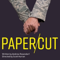 Full Cast Announced For The London Premiere Of PAPER CUT At Theatre503