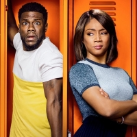 Kevin Hart to Executive Produce NIGHT SCHOOL Adaptation for NBC Photo