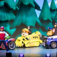 PAW PATROL LIVE! THE GREAT PIRATE ADVENTURES Comes To Columbus' Ohio Theatre Photo