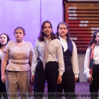 BWW Exclusive: Theater Critic Matt Windman Returns to French Woods for All-Female 177 Photo